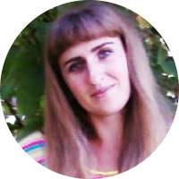 Oksana Prisyazhnyuk's picture