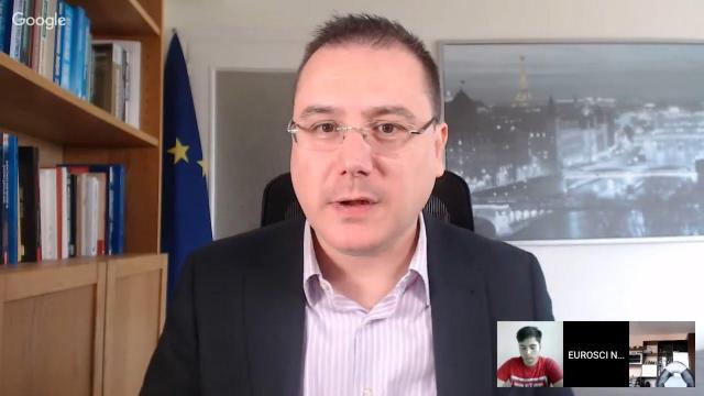 Embedded thumbnail for Să introducem un impozit pe venit progresiv?   Economia Politică Europeană 10