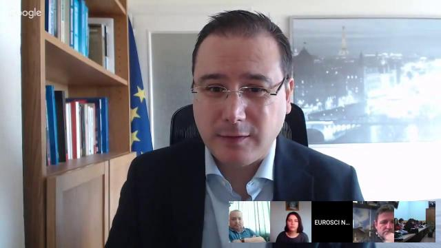 Embedded thumbnail for Lecture 11. Power tips for EU strategic communications in the social media   Jean Monnet OOC of European Integration: Strategic Communications
