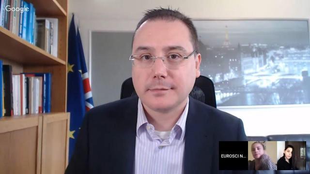 Embedded thumbnail for Liberalizare vs. protecție: cum se face politica comercială a UE?   Politicile Uniunii Europene 10