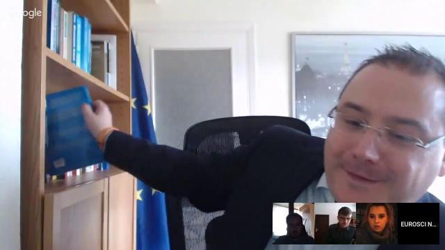 Embedded thumbnail for Curs 9. Probleme principal-agent, delegare și control   Alegeri raționale: să înțelegem conflictele, instituțiile și politicile UE