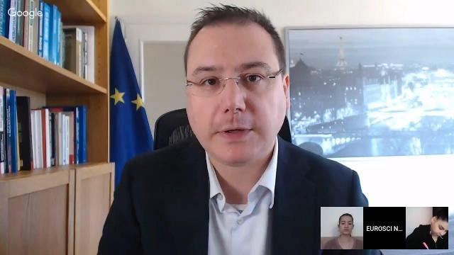 Embedded thumbnail for De ce este finanțarea bugetului UE regresivă?   Politicile Uniunii Europene 7